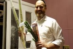 Rabbi Simcha Bunim Berger