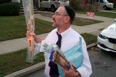 Rabbi Daniel Isaacs
