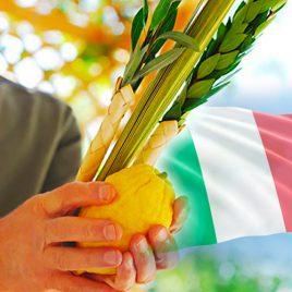 Italian – Rebbish Set